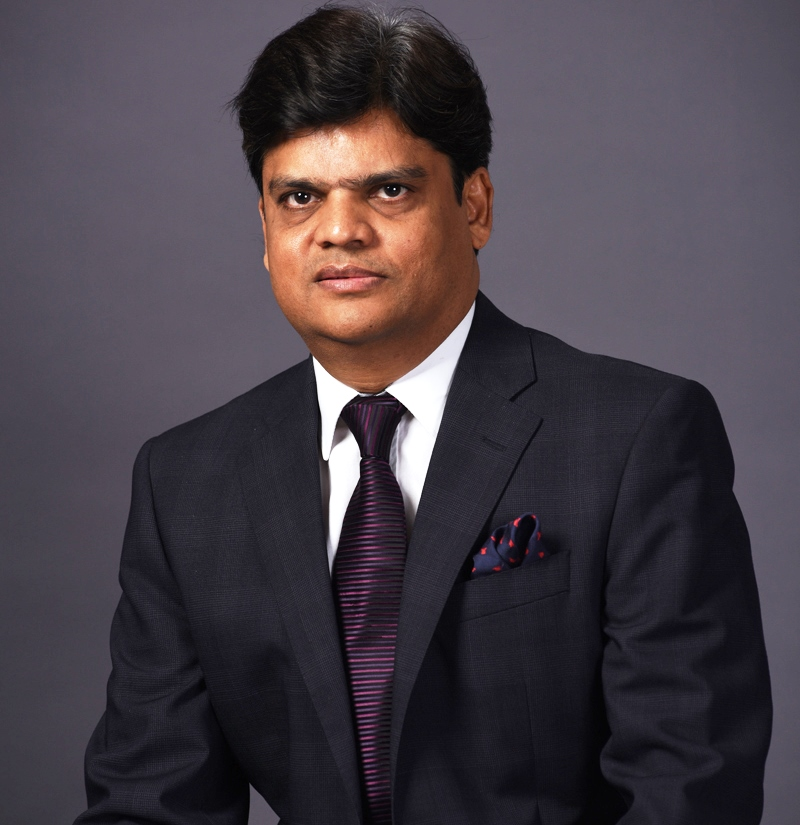 Rajesh Mundra, Founder & CEO, Truworth Wellness