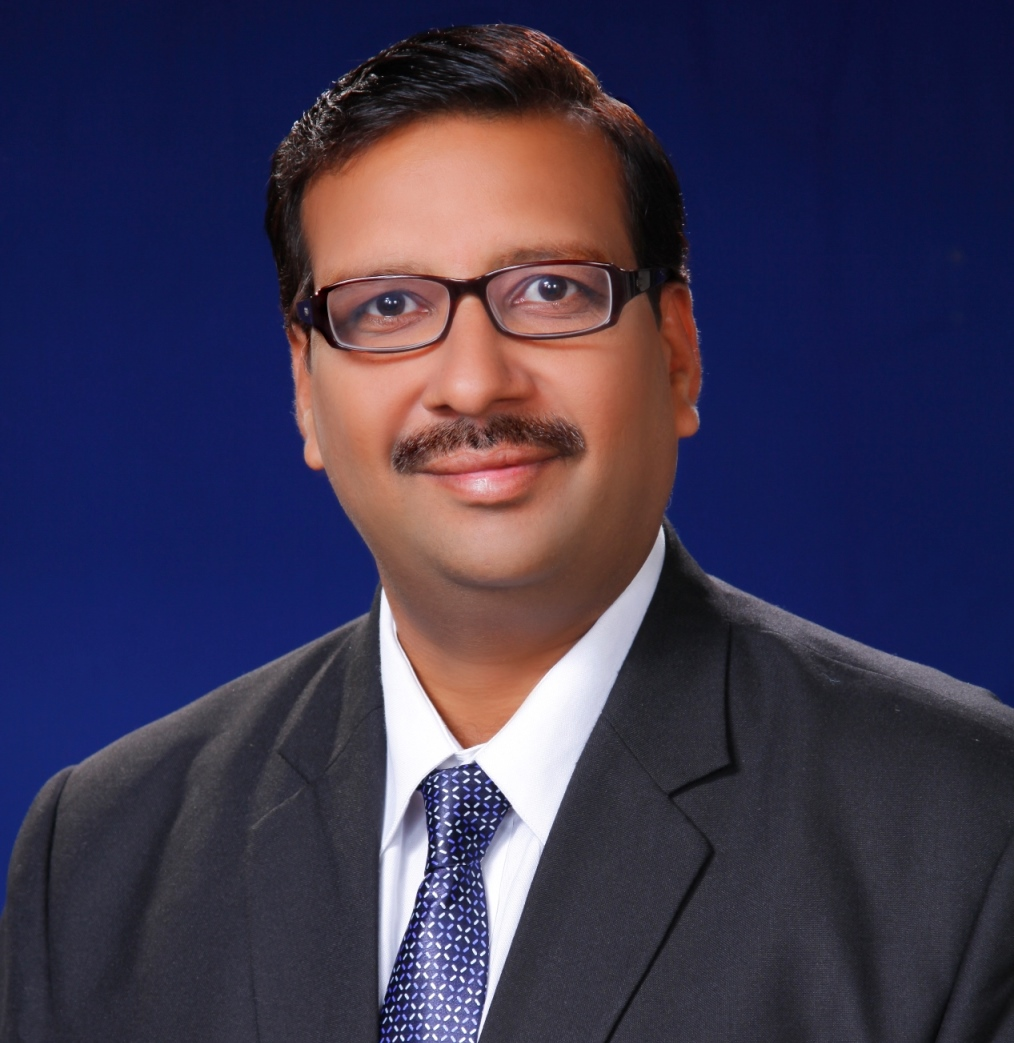 Roopesh Agarwal, Founder and CEO, Advertisement India