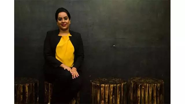 Ankita Gaba, Partner, iGenero