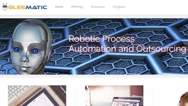 Gleematic-Robotics-Process-Automation-Singapore