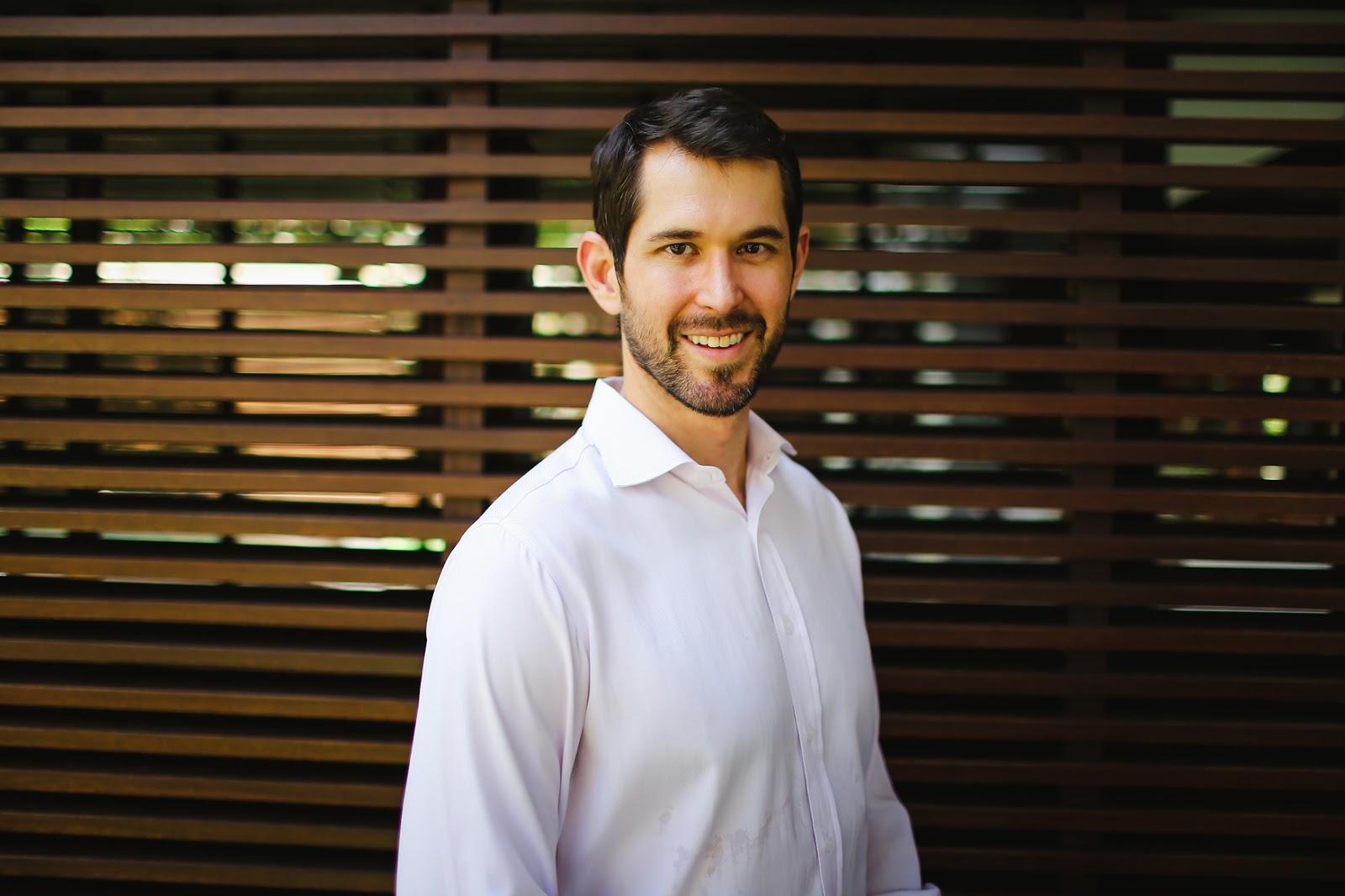 Josh Ziegler, CEO of ZUMATA