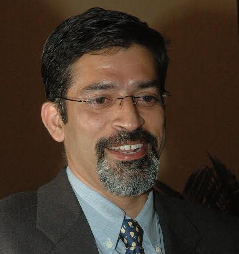 Rakesh Shukla, Founder & CEO, TWB