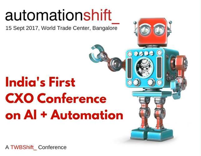 automationshift conference