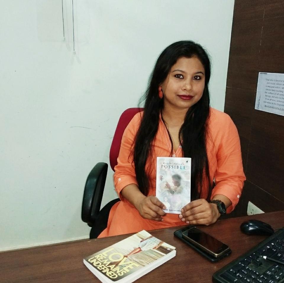Mousumi Kalita Sachdeva