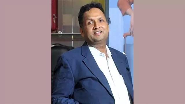 Tushar Jain, Founder, Managing Director of HSCVPL