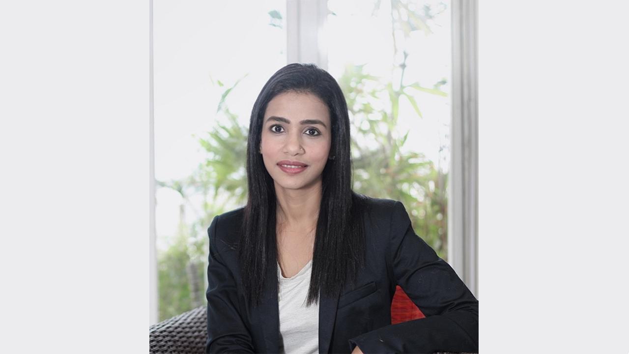 Upma Kapoor, Founder, Teal & Terra