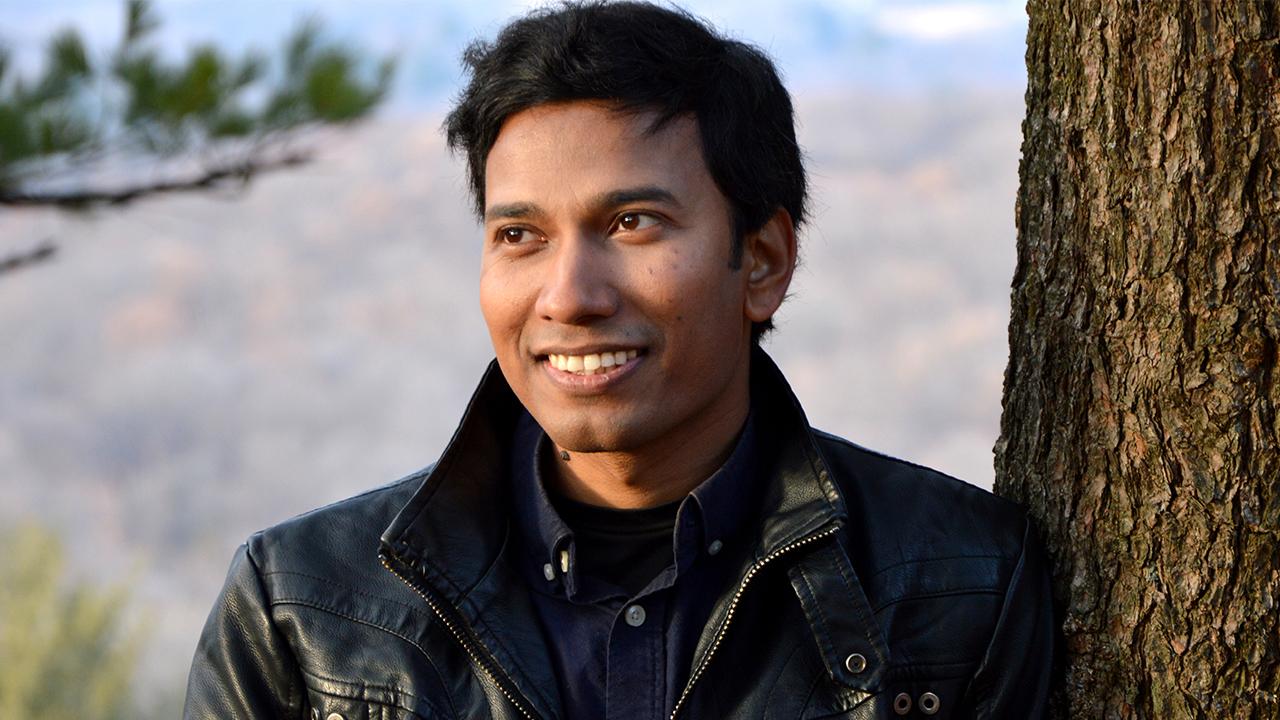 Santanu Das, Founder, MachPrinciple.com