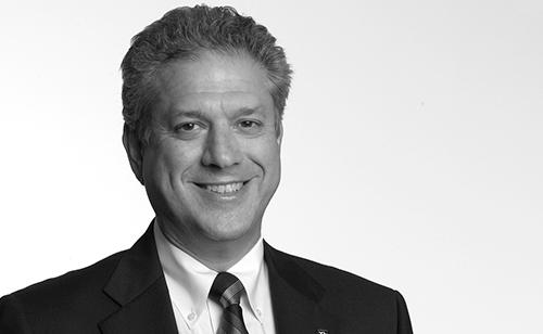 Gary Kaplan, President- North America Construction, AXA XL