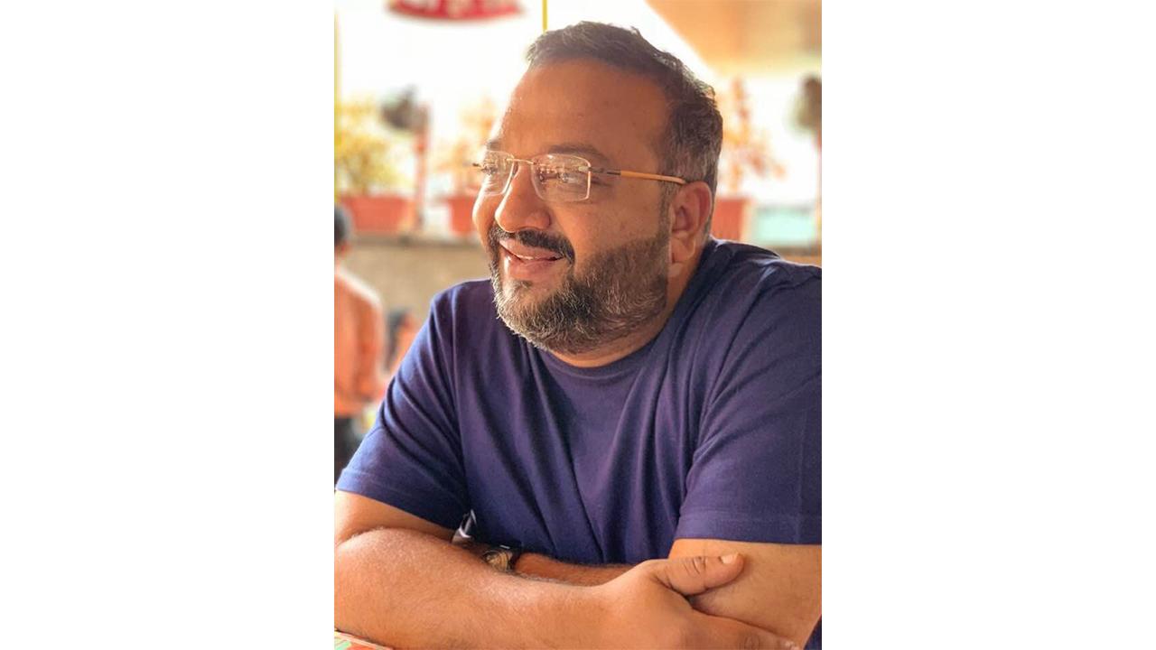 Alvin D'Souza, Managing Director of 121XP