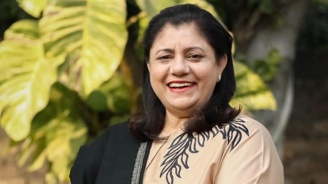 Ritu Grover, TGH Lifestyle Services