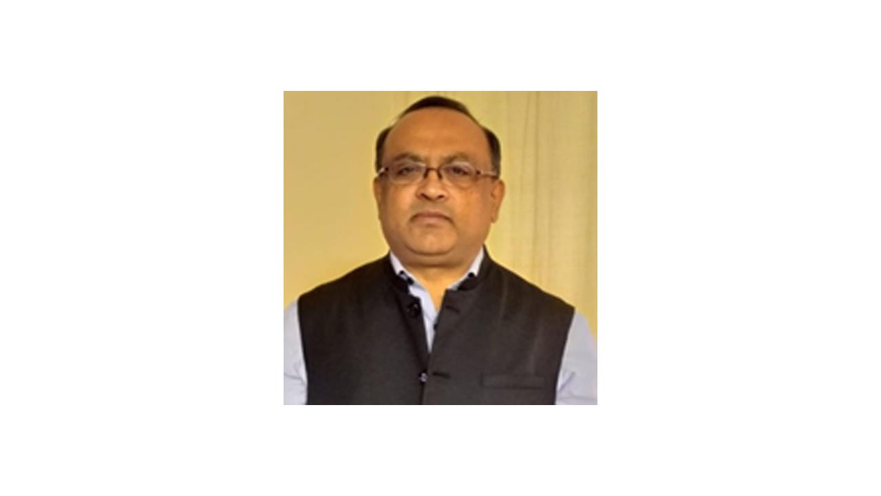 Vinod Bhat, CEO, Utkal Tubers