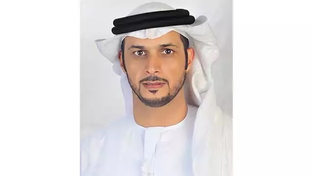 Abdullah Ahmed Al Suwaidi, Acting Director - General of SCAD