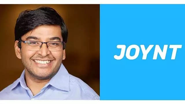 Gaurav Tripathi is appointed CEO of Joynt