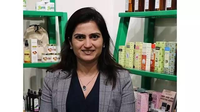 Pooja Nagdev, Founder, Inatur