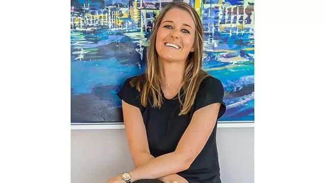 Sarah Jones, CEO & Founder of Sprii.com
