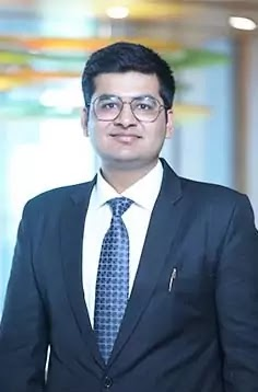 Surya Jain, Great Lakes Institute of Management, Gurgaon