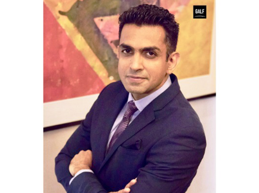 Amit Vasisthha, GALF (Get a Life Fitness)