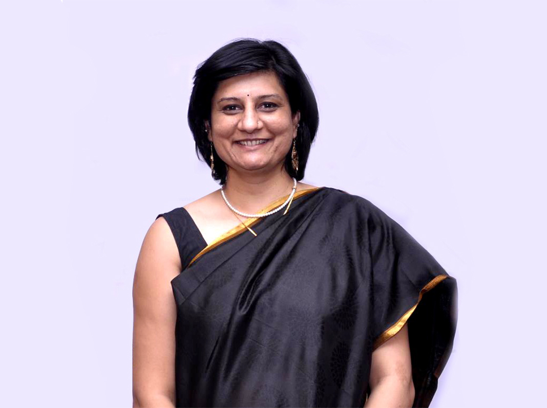 Manjula Nairr, CEO, A Buzz Company