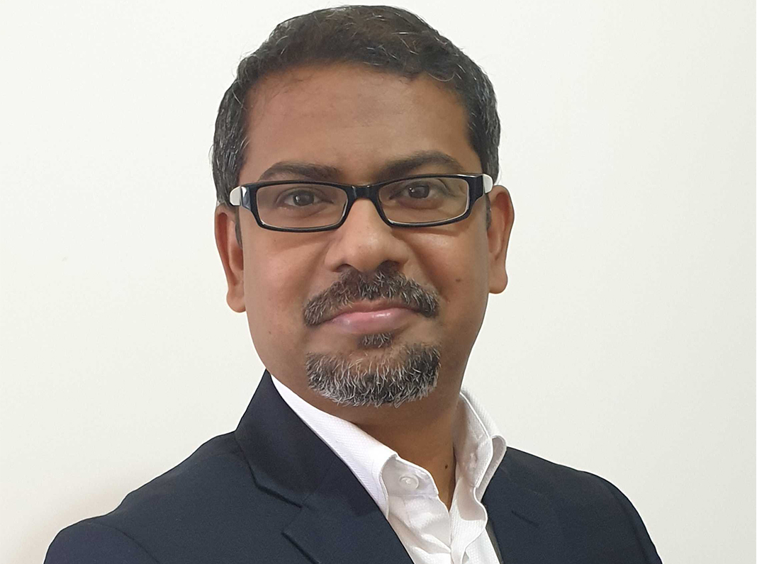 Pravinkumar Bhandari, CEO, ePaisa