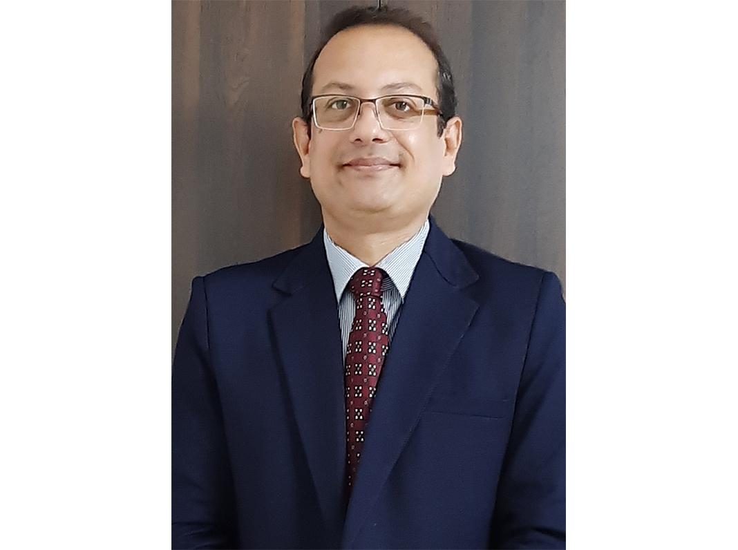 Sharad Mathur, MD & CEO, Universal Sompo General Insurance