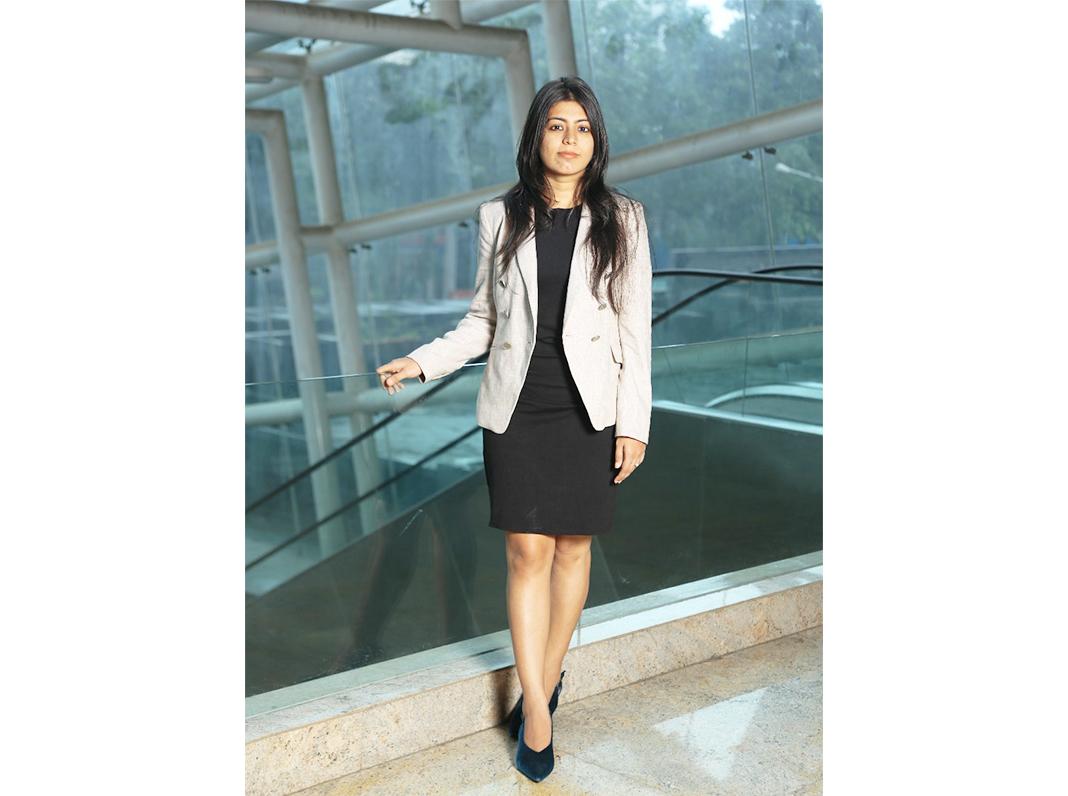 Sonam Chandwani, Managing Partner, KS Legal & Associates
