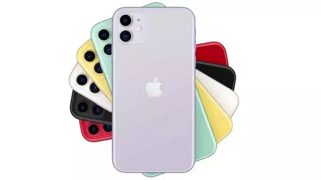 Apple-iphone-11-India-production