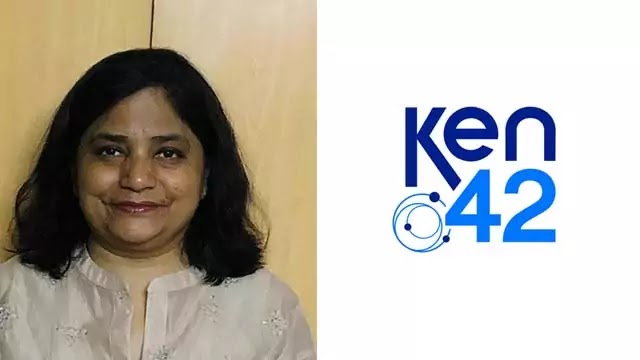 Ed-Tech Startup Ken42 appoints Vibha Mahajan as Vice President - Growth and Strategic Alliances