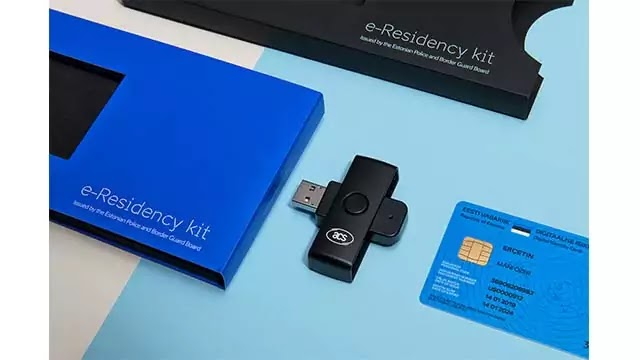 Estonian E-Residency Facilitates Startup Success for Global Entrepreneurs
