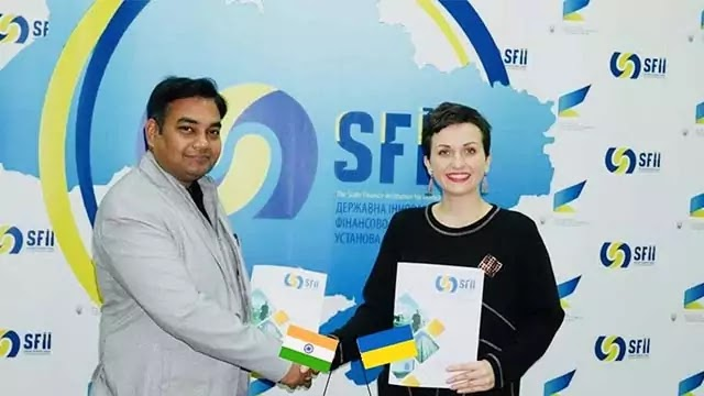 IC1101 associates with State Finance Institution for Innovations (SFII), Ukraine