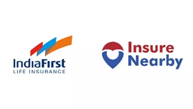 IndiaFirst Life partners with InsureNearby