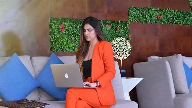 Nishtha Malik, Founder, Beaux Hair