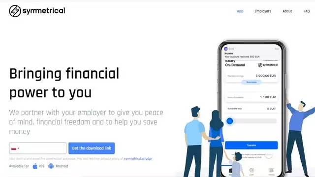 Fintech Startup Symmetrical.ai raises €5.6 million of seed funding