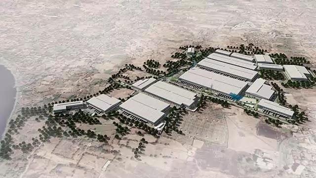 Welspun One announces 900 CR, 110-acre Logistic Park in Bhiwandi, Maharashtra