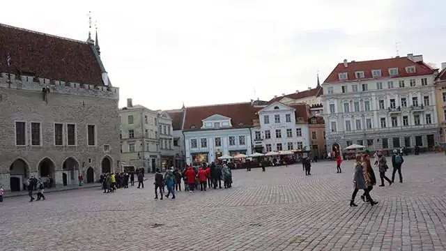 Estonia Digital Nomad Visa 2020 Requirements
