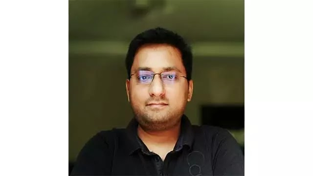 Himanshu Gupta, Cofounder and CEO of Lawyered